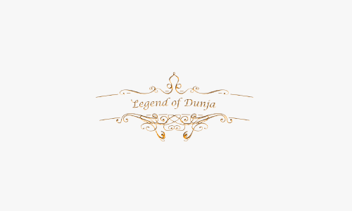 legend of dunja logo